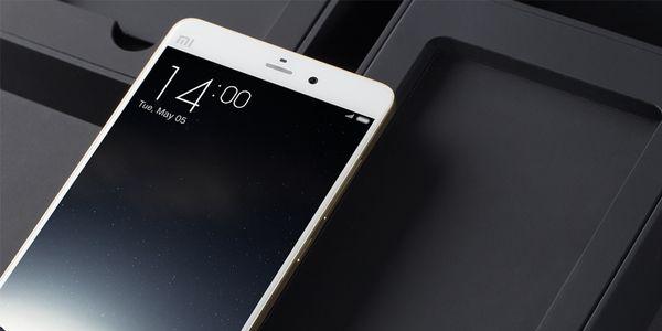 Peluncuran Xiaomi Mi Note Pro di Cina Dijadwalkan pada 12 Mei