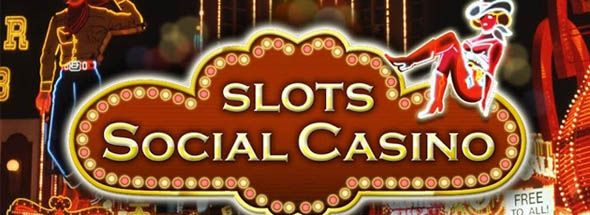 Slots Social Casino App Let You Play In Real USA Casinos | Android AppDictions | Best Android Apps | Android App Demos