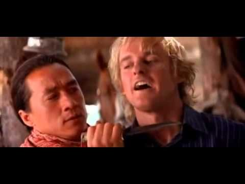 Shanghai Noon Full Movie