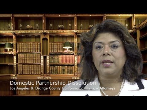 A domestic Partnership can either be terminated thru the California Secretary of State by meeting all 13 requirements or if the partnership does not meet all 13 requirements, the partnership can be terminated by filing a Petition with the Superior Court and obtaining a Judgment. A domestic partnership automatically terminate six months after the date the Notice of Termination of Domestic Partnership is filed with the California Secretary of State, if neither partner revokes the termination