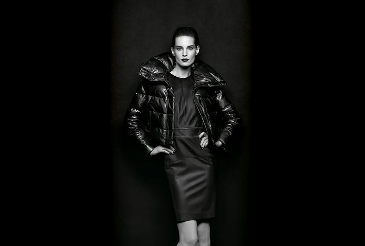 Fall/Winter 2013 Fashion Kollektion