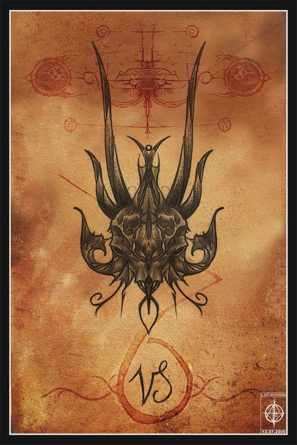 Capricorn - Mystical Zodiac