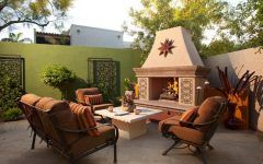 Wall Decor For Outdoor Patios Mediterranean Outdoor Patio Wall Art Decor   Best Patio Design Ideas
