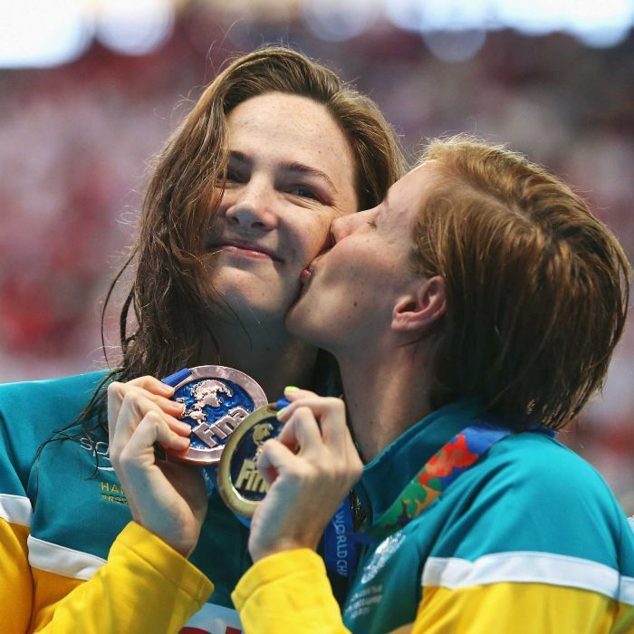 Rio 2016 Cate Campbell and Australian swim team say London debacle is long…