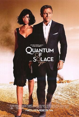 007 - AllMovie Posters, Bond Girls, Solace 2008, Better Movie, James Bond, Movie Blog, Groover Movie, Favorite Movie, Bond 007