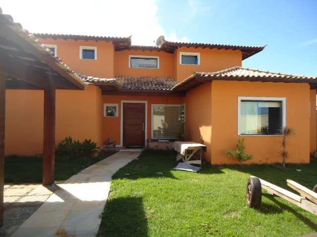 Casa com 4 Quartos à Venda, 220 m² por R$ 1.800.000 Marina, Armação dos Búzios, RJ, Foto 1
