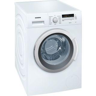 SIEMENS Waschmaschine WM14K270EX