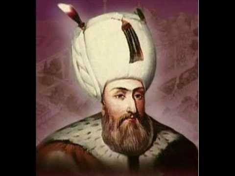 مفاجئة مذهلة في جنازة السلطان سليمان | عالم المعرفة