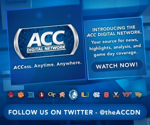 ACC Basketball Tournament in Atlanta this weekend