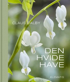 DEN HVIDE HAVE - The White Garden