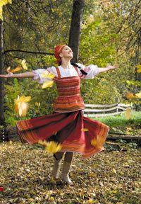 Сценические костюмы, эстрадный костюм, традиционные русские народные наряды
