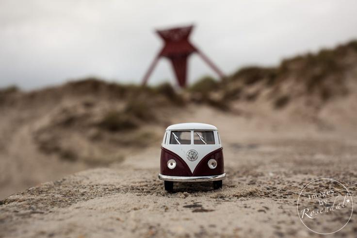Mini VW - Blokhus, Denmark