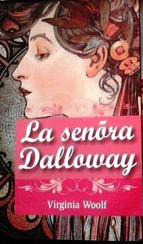 Books & Stuff: Reseña: La señora Dalloway