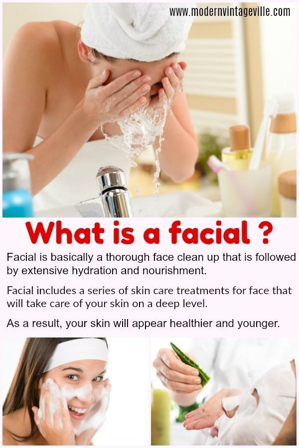 How To Take Care Of Your Skin In 2020 How To Do Facial Skin Care Skin Care Treatments