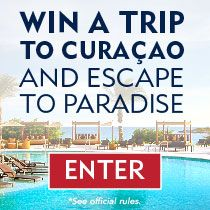 Whether you spend your days putting the green or relaxing poolside, it will be an unforgettable weekend in paradise. Enter: tastingtable.com/springintogolf