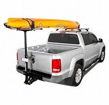 Image result for Kayak Roof Racks for Trucks