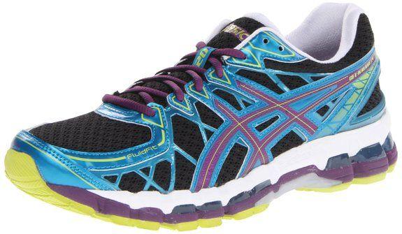 ASICS Women's GEL-Kayano 20 Running Shoe- very comfort for running