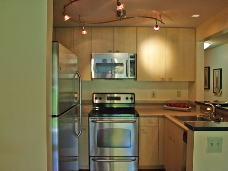 Condo Kitchens Interior Design Gallery Of Smart Kirkland Condo Kitchen Straight In