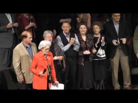pentecostal singing