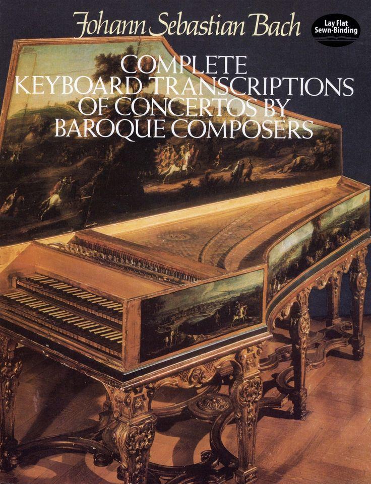 Baroque-Music.com | Composers | Bach