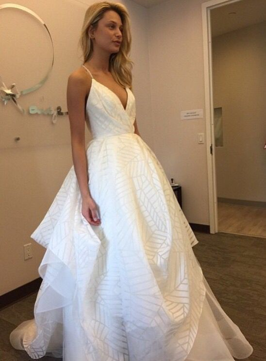 The 25+ best Plain wedding dress ideas on Pinterest | Plain dress ...