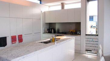 Lower North Shore - modern - kitchen - sydney - Monica Kovacic