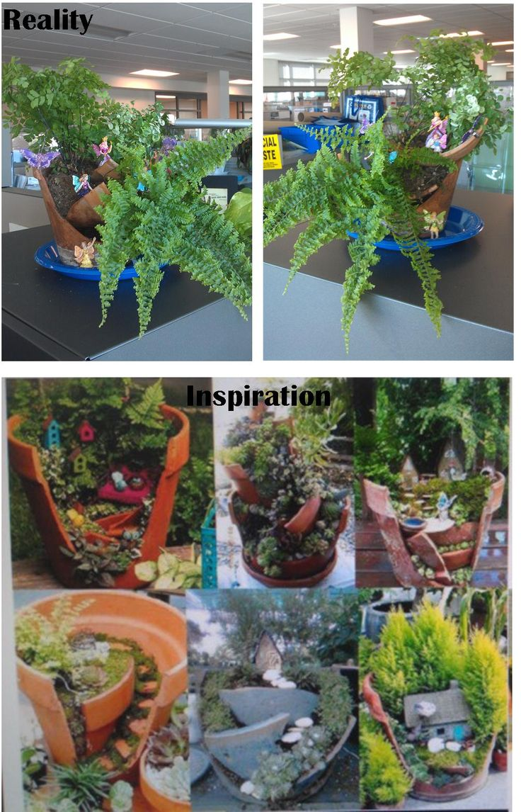 48 Best Images About Crafts Miniature Gardens Asian