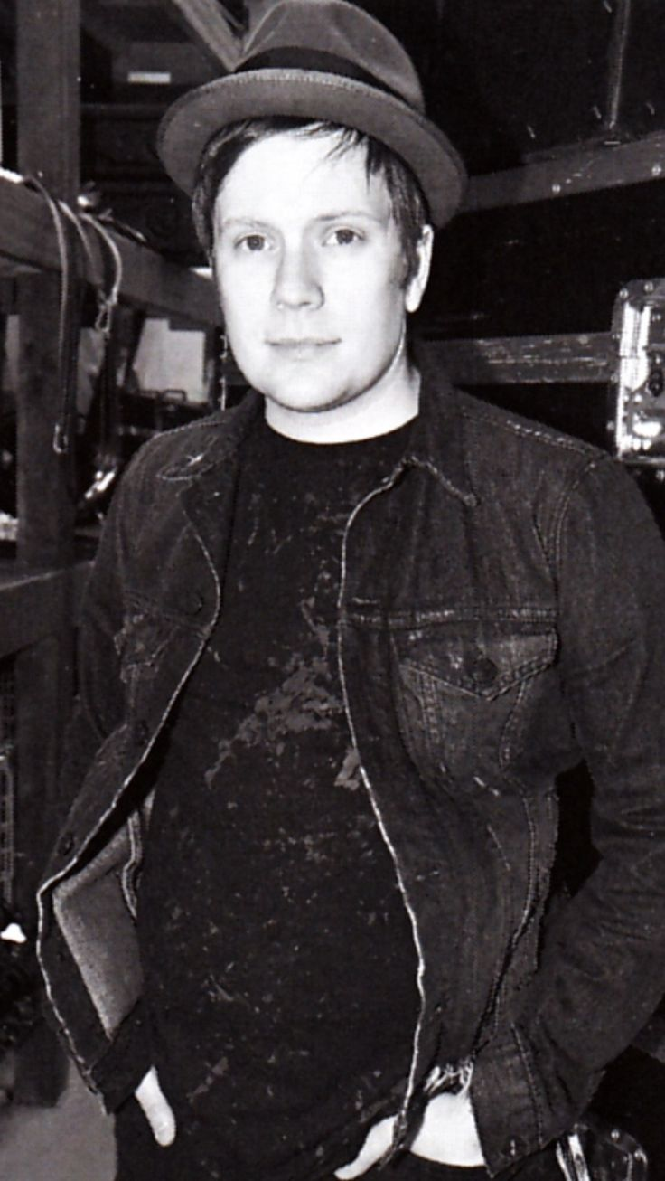 1000+ images about Fall Out Boy on Pinterest   Patrick ...  Patrick Stump Cute 2013