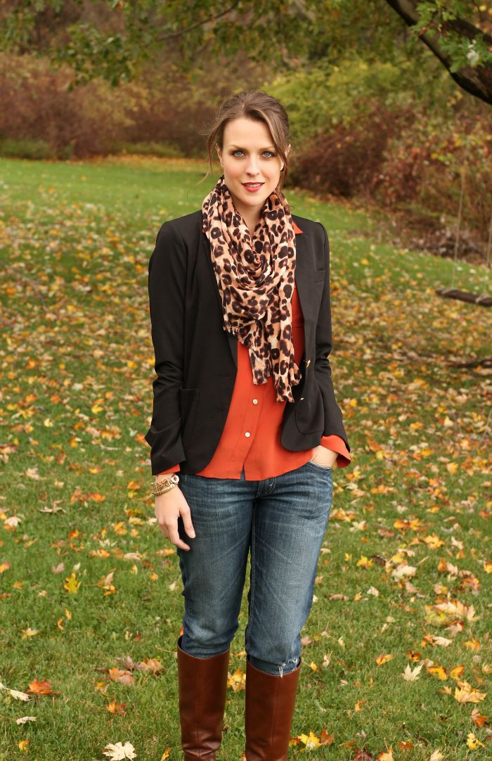 Penny Pincher Fashion: Fall Basics