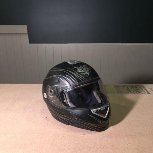 #apparel KBC SPORT MOTORCYCLE HELMET MEDIUM please retweet