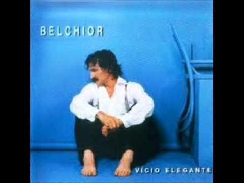 Belchior - Esquadros - Até ouvir esta versão, eu pensava que depois da original com Adriana Calcanhoto, nenhuma outra me emocionaria favoravelmente. Que bom, eu me enganei! Na interpretação de Belchior, ficou ainda mais bonito.
