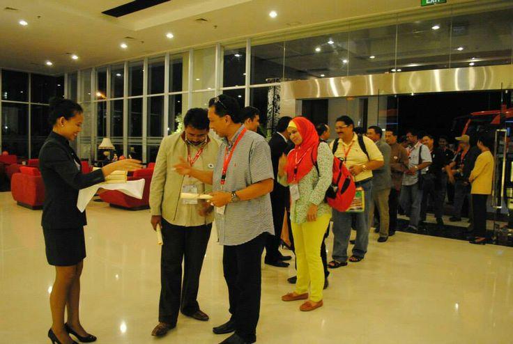 Famtrip DPRD Penang & MATTA Penang