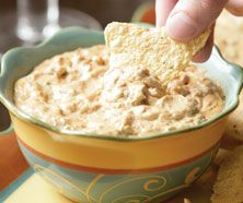 Cheeseburger Dip - Everyday Style Recipe