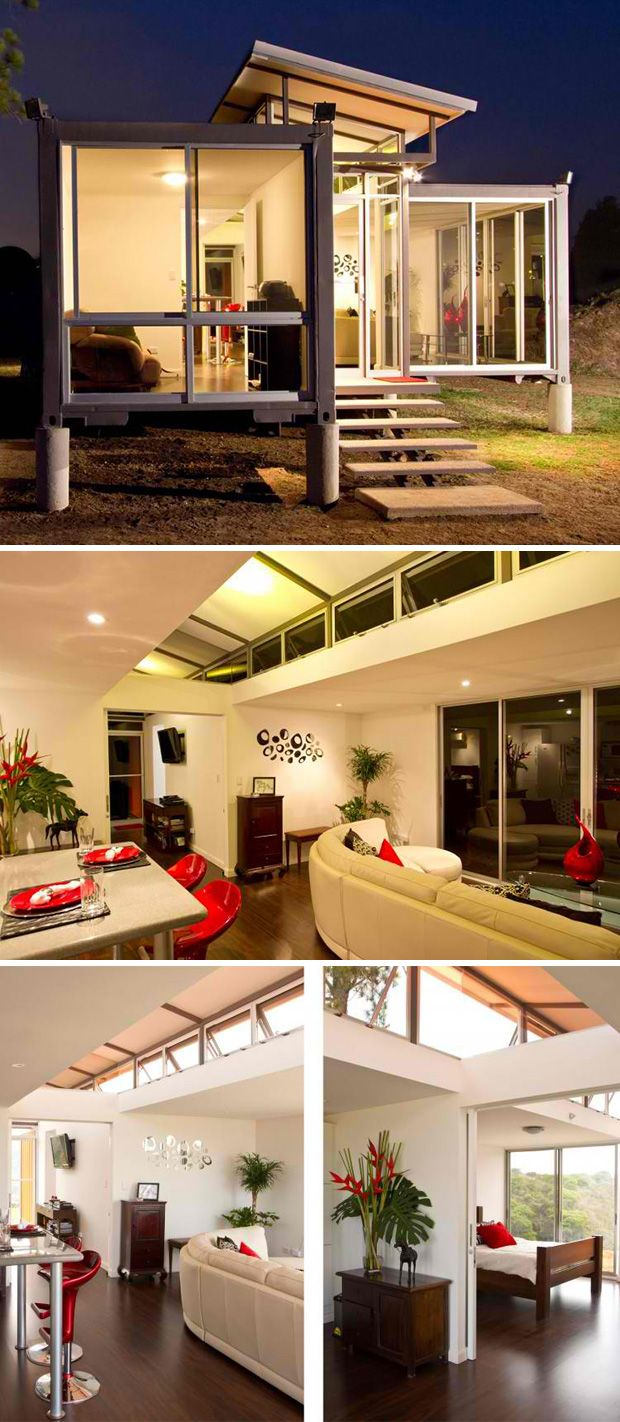 best future house images on pinterest container houses