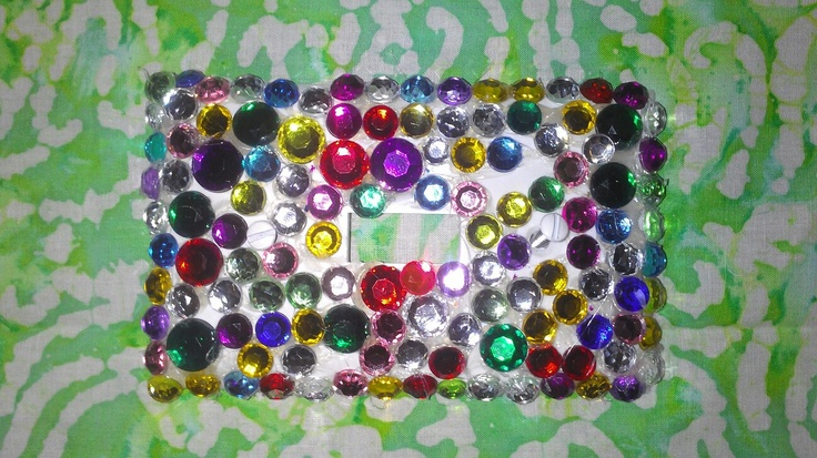 Bling outlet great for girls bedrooms
