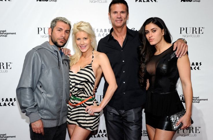 Reality star Shayne Lamas, 29, has revealed that her stepmom, 28, has stepped in to be her surrogate.