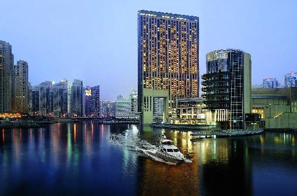 Отель The Address, Dubai Marina 5* (Дубай. Городские отели). Описание, расположение, фотографии, отдых и туры в отель The Address, Dubai Marina 5* в 2016 году от туроператора АРТ-ТУР