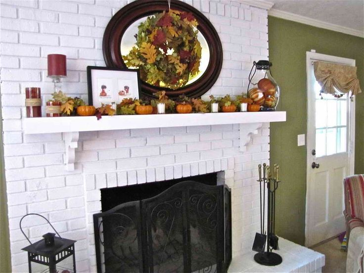 best 25 brick fireplace decor ideas on pinterest brick Brick Fireplace Design Ideas White Brick Fireplace Designs