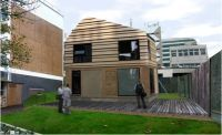 The Brighton Waste House | Portfolio of Major Works | University of Brighton - Faculty of Arts
