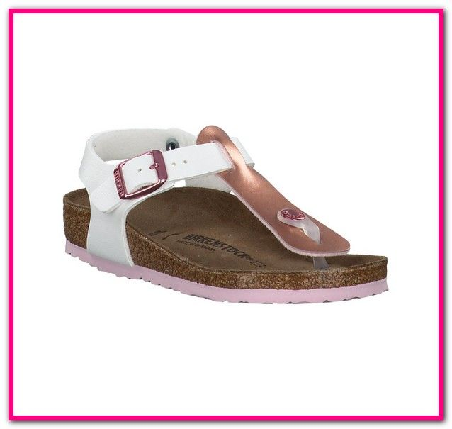 official photos a01f7 1d47e Birkenstock Zehentrenner Sale Kinder-Bereits ab 29,95 ...