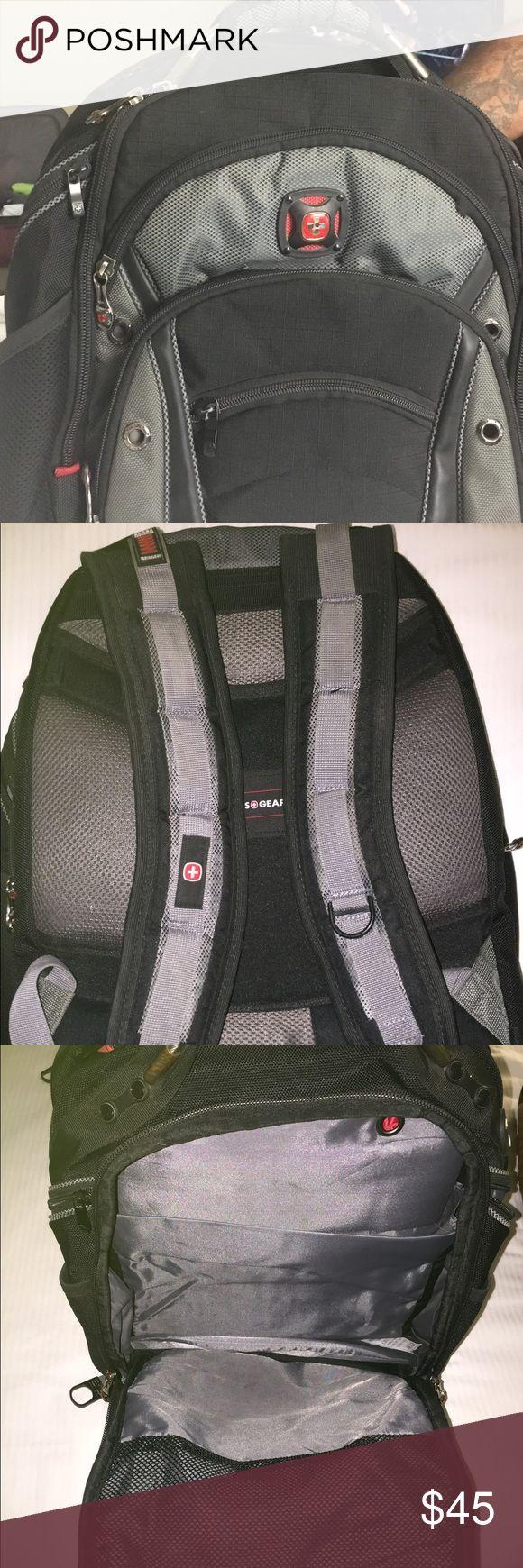 Swiss Gear Backpack Good Swiss gear Other