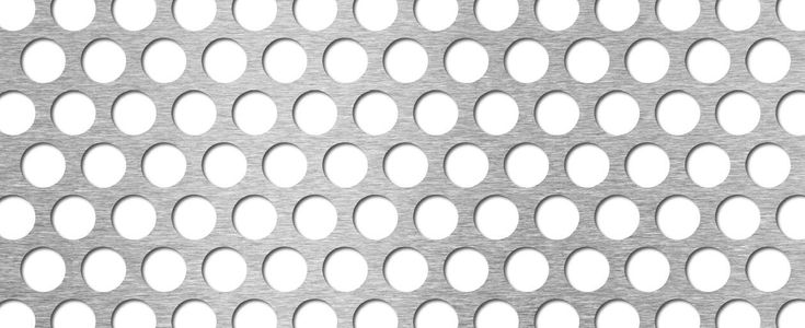 Perforatii rotunde RV 12-16