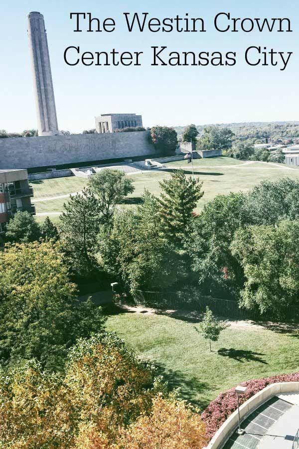 The Westin Crown Center Kansas City