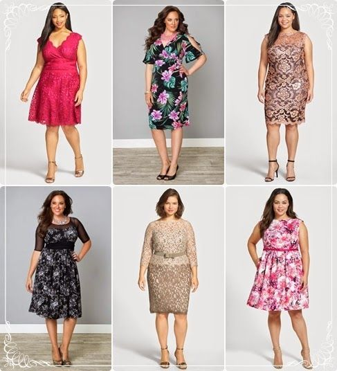 Plus size wedding guest dresses what to wear when for Dresses to wear to a wedding in may