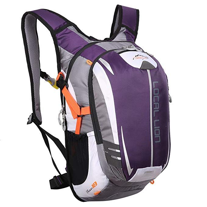 Light Weight Backpack Hiking Backpack Day Rucksack Outdoor Cycle Rucksack