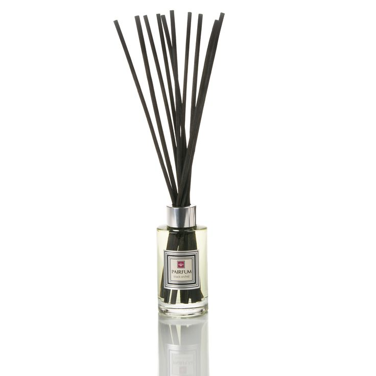 This beautiful Bottle is the PAIRFUM's Reed Diffuser Refill bottle!! designed to work as a Refill or a stand alone product xx
