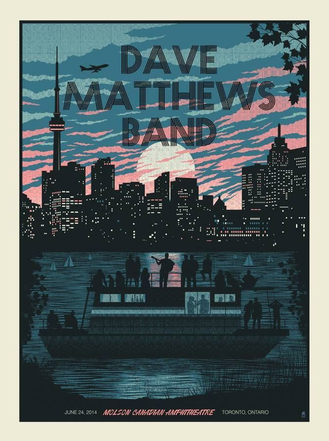 dmb poster 6-24-2014