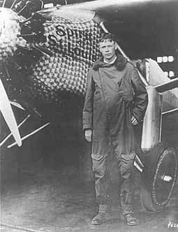 Minnesotan Charles Lindbergh began the first-ever trans-Atlantic flight on May 20, 1927. Share details about this historic event with your students.