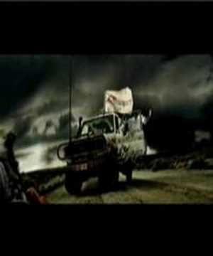 Ärzte Ohne Grenzen / Medecins Sans Frontieres TV Commercial
