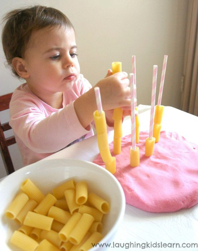 34 fun ways to fine-tune a toddler's fine motor skills | Mum's Grapevine